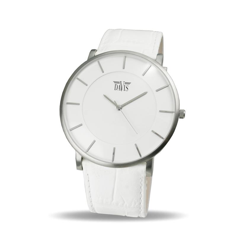 Davis 0911 Analoog Dames Quartz horloge