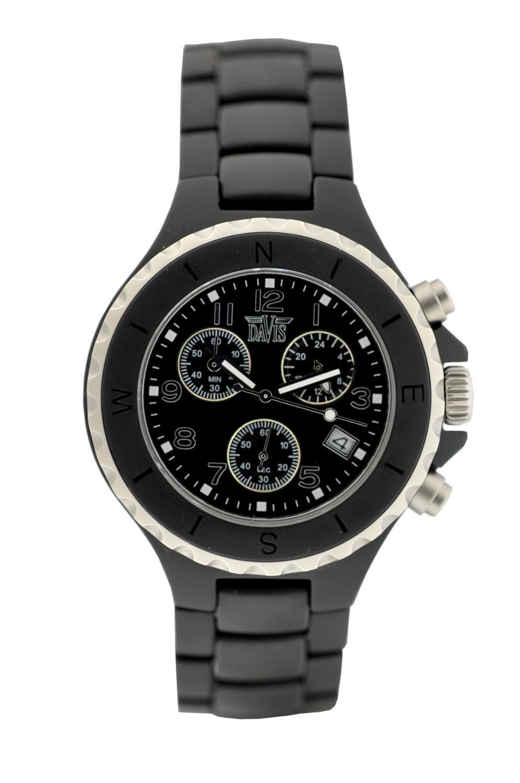 Davis 1146 Analoog Dames Quartz horloge