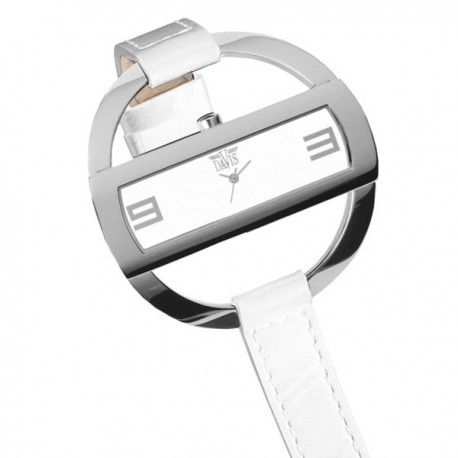 Davis 1201 Analoog Dames Quartz horloge