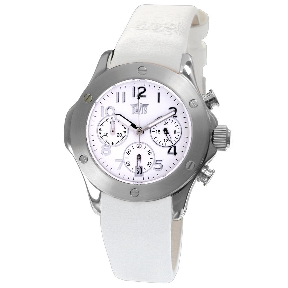 Davis 1344 Analoog Dames Quartz horloge