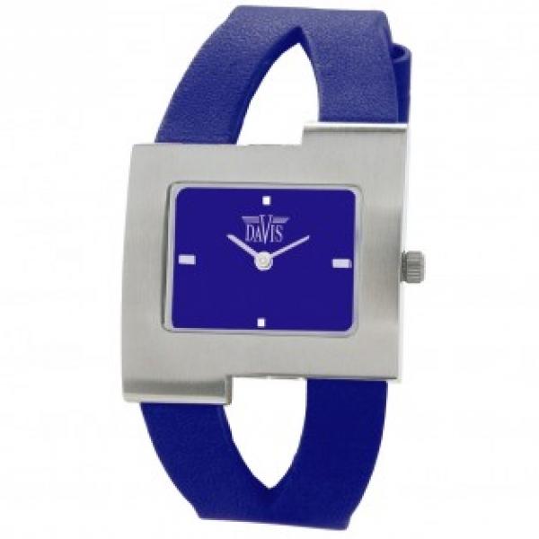 Davis 1403 Analoog Dames Quartz horloge
