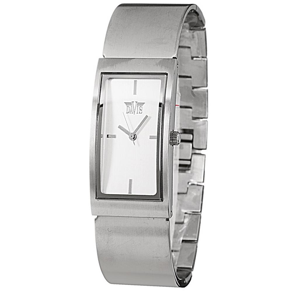 Davis 1481 Analoog Dames Quartz horloge