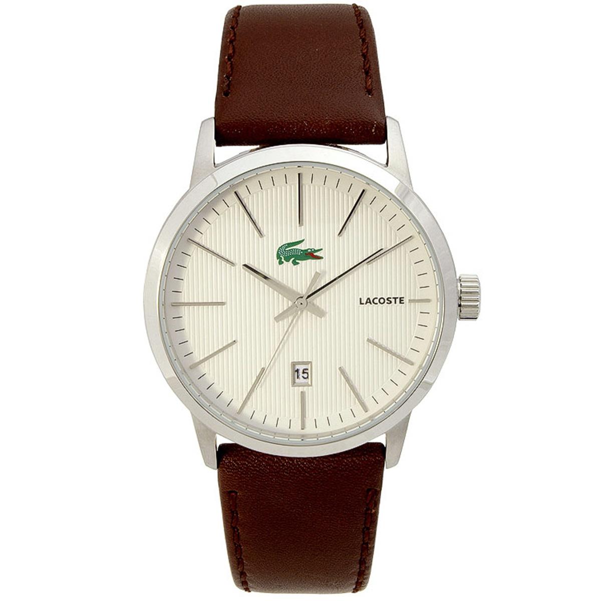 Lacoste 2010465 Analoog Unisex Quartz Horloge