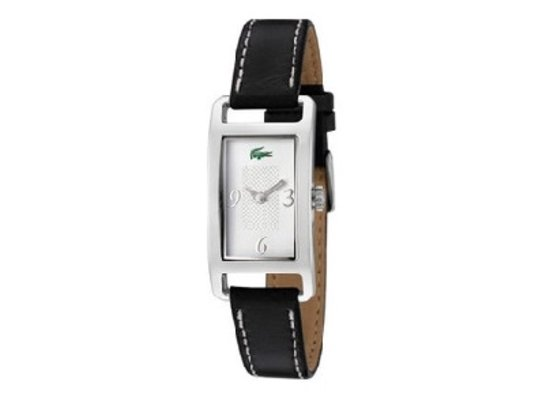 Lacoste 2000306 / Lc-05-3-14-0006 Analoog Dames Quartz Horloge