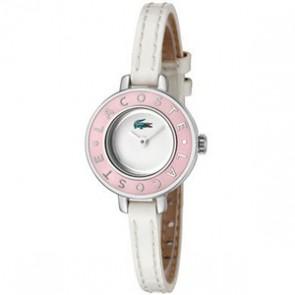 Lacoste 2000390 / Lc-15-3-14-0083 Analoog Dames Quartz Horloge