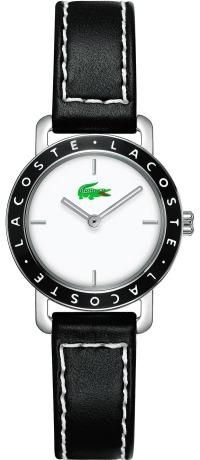 Lacoste 2000436 / Lc-05-3-18-0117 Analoog Dames Quartz Horloge