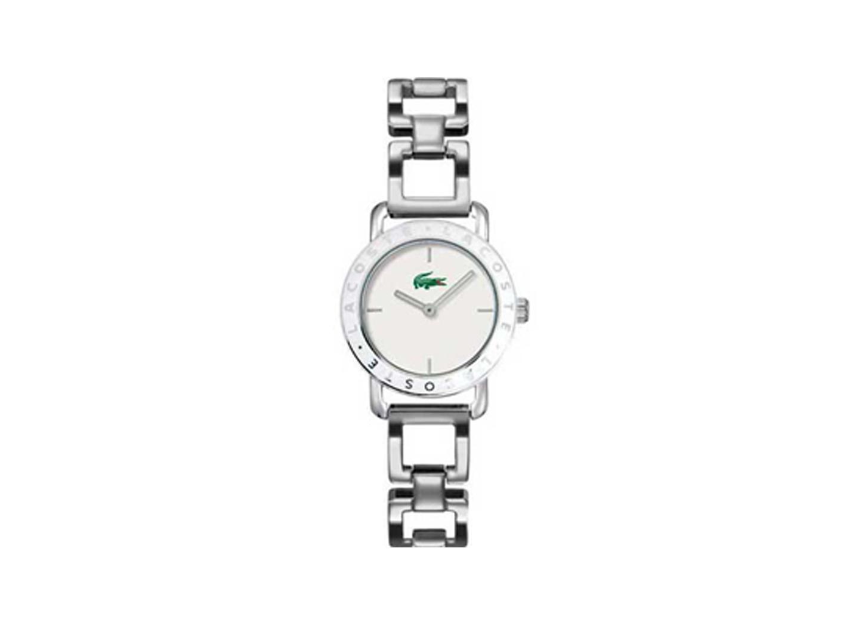 Lacoste 2000488 / Lc-05-3-18-0118 Analoog Dames Quartz Horloge