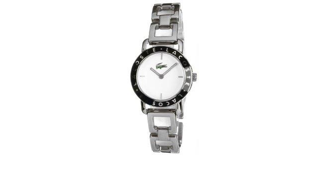 Lacoste 2000489 / Lc-05-3-18-0117 Analoog Dames Quartz Horloge
