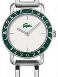 Lacoste 2000490 / Lc-05-3-18-0161 Watch Analoog Dames Quartz Horloge