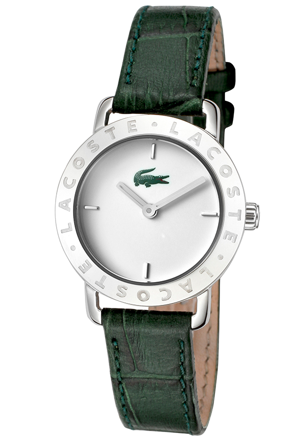 Lacoste 2000512 / Lc-05-3-14-0118 Analoog Dames Quartz Horloge