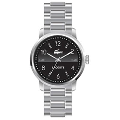 Lacoste 2000629 / Lc-41-3-14-2222 Sample Analoog Unisex Quartz Horloge