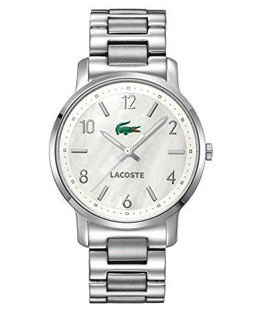 Lacoste 2000630 / Lc-41-3-14-2222 Analoog Dames Quartz Horloge