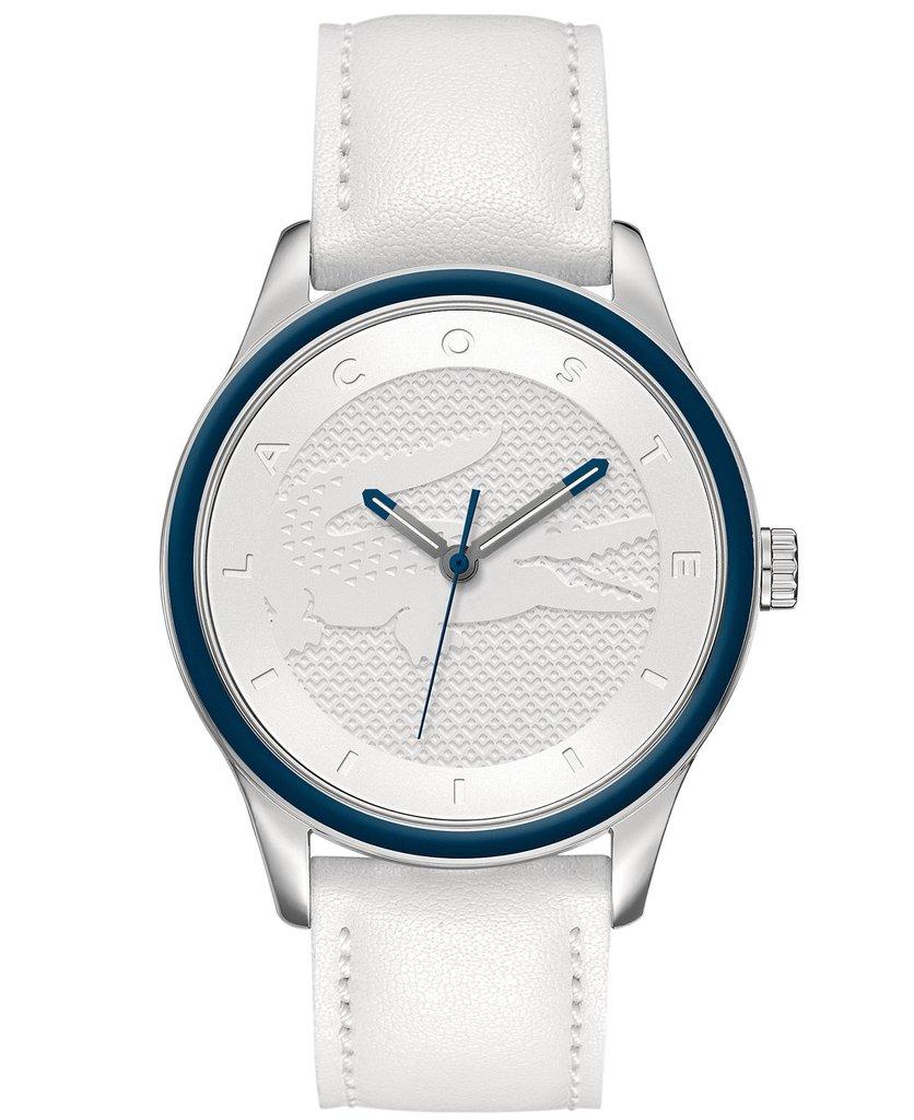 Lacoste 2000836 / Lc-74-3-18-2496 Sample With Movement Analoog Unisex Quartz Horloge