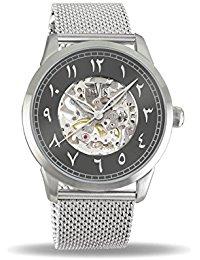 Davis 2170 Analoog Unisex Automatisch horloge