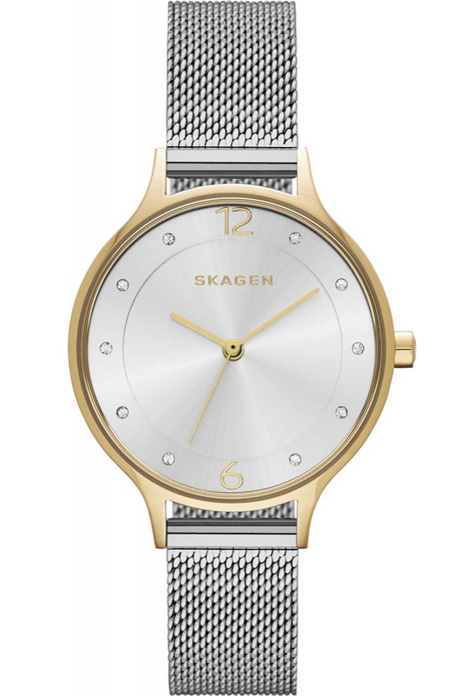 Skagen horloge SKW2340