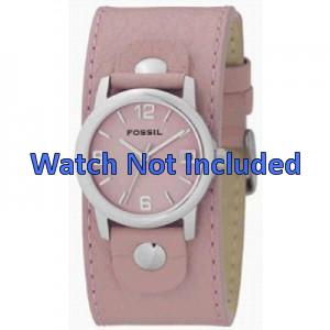 Fossil horlogeband JR8730