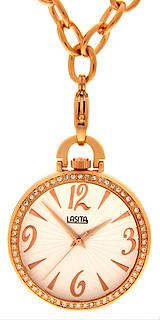 Lasita 76-2061-01 Dames Kettinghorloge / -klok
