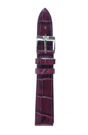 Davis horlogeband 20mm B0181