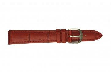 Davis horlogeband 16mm B0210