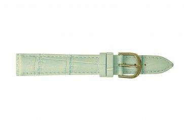 Davis horlogeband 16mm B0211