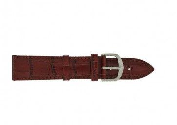 Davis horlogeband 16mm B0218