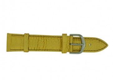 Davis horlogeband 16mm B0235
