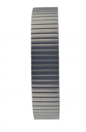 Davis titanium horlogeband 18mm B0842