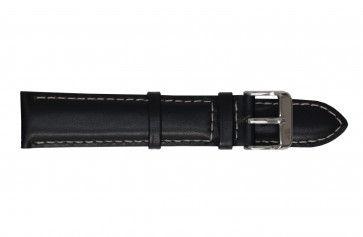 Davis extra lange horlogeband 24mm B0901
