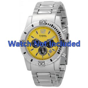 Fossil horlogeband CH2455