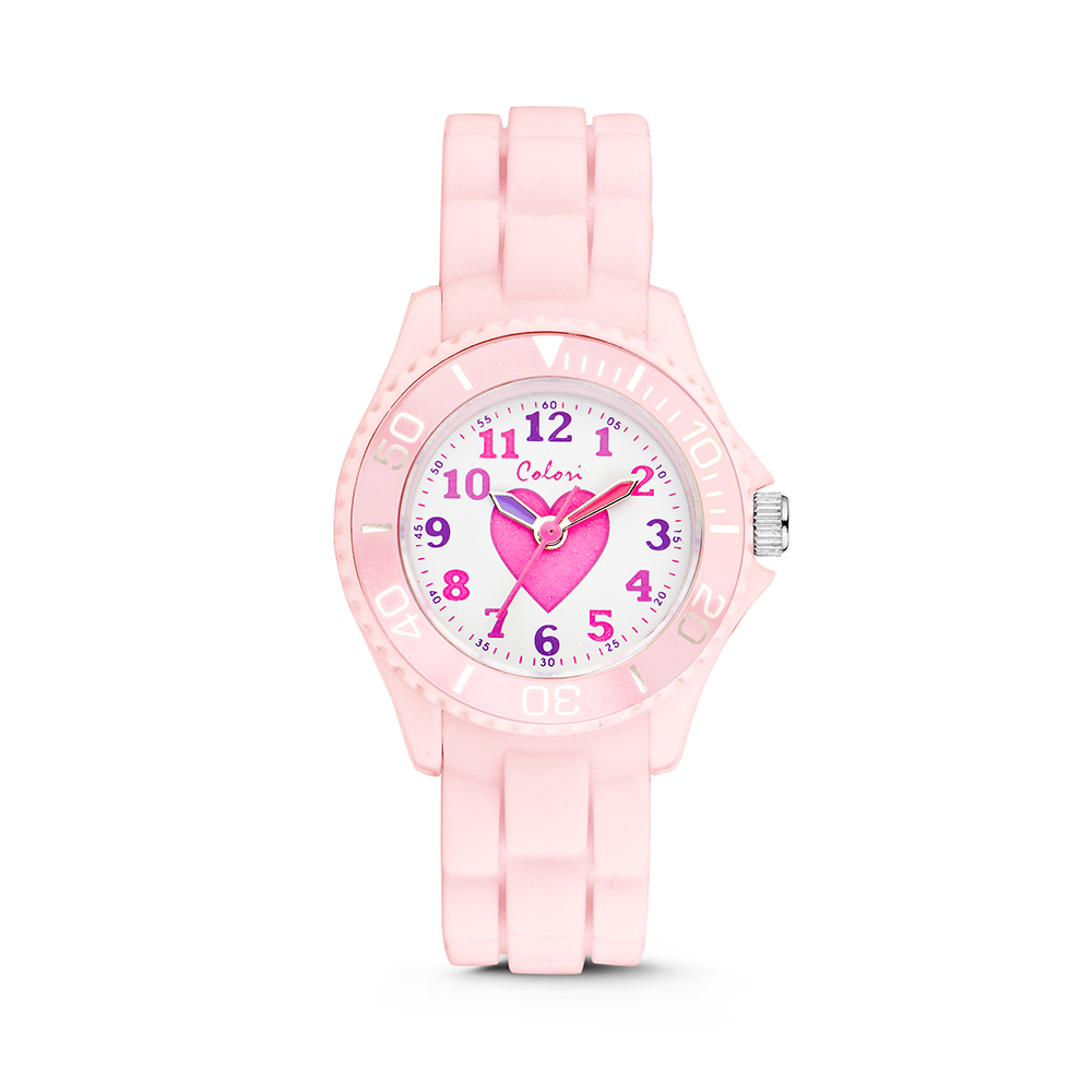 Other Brand Colori Clk008 Analoog Dames Quartz Horloge