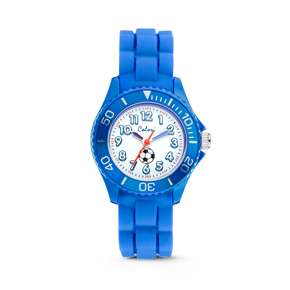 Other Brand Colori Clk011 Analoog Unisex Quartz Horloge