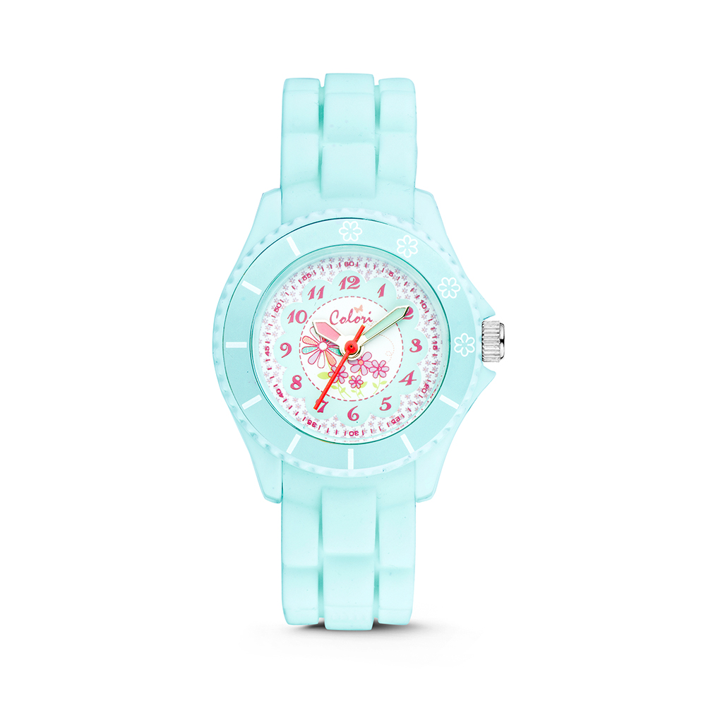 Other Brand Colori Clk035 Analoog Dames Quartz Horloge
