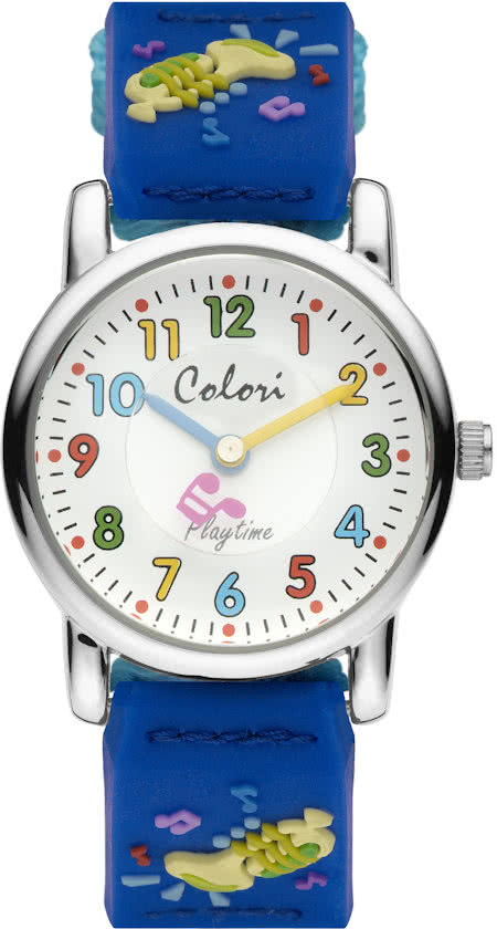 Other Brand Clk063 Analoog Heren Quartz Horloge