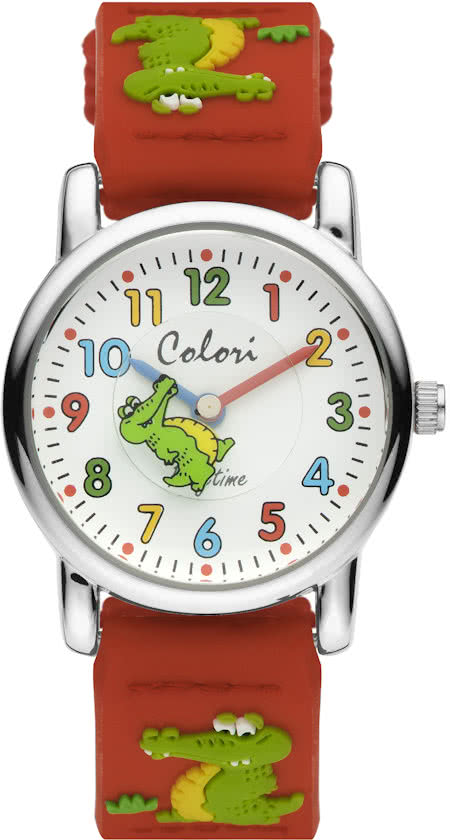 Other Brand Clk064 Analoog Unisex Quartz Horloge