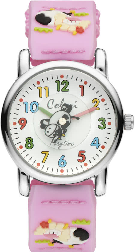 Other Brand Colori Clk065 Analoog Dames Quartz Horloge