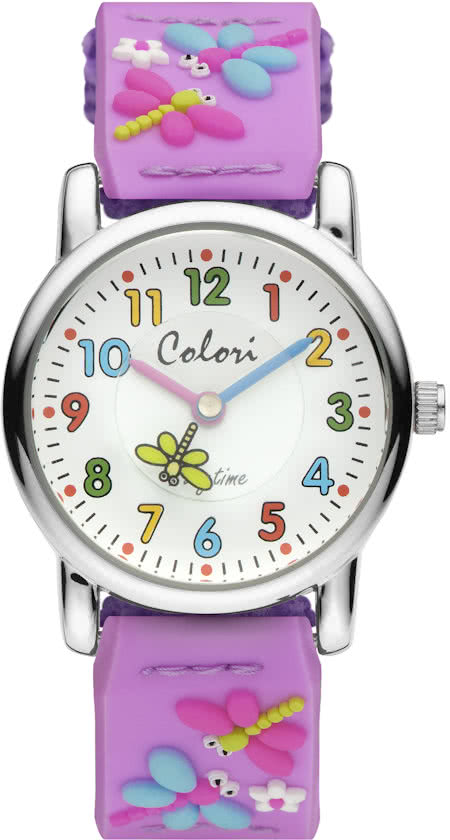 Other Brand Colori Clk066 Analoog Dames Quartz Horloge