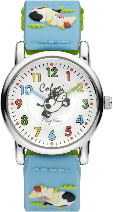 Other Brand Colori Clk067 Analoog Heren Quartz Horloge