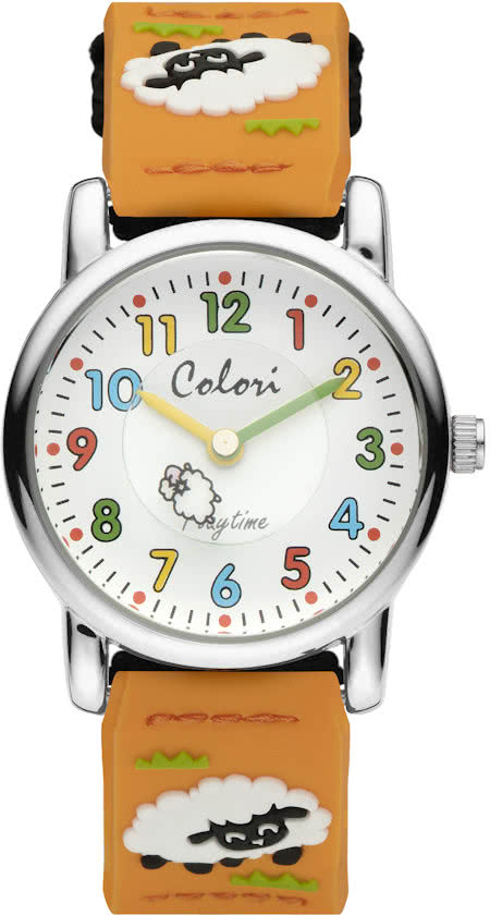 Other Brand Clk068 Analoog Heren Quartz Horloge