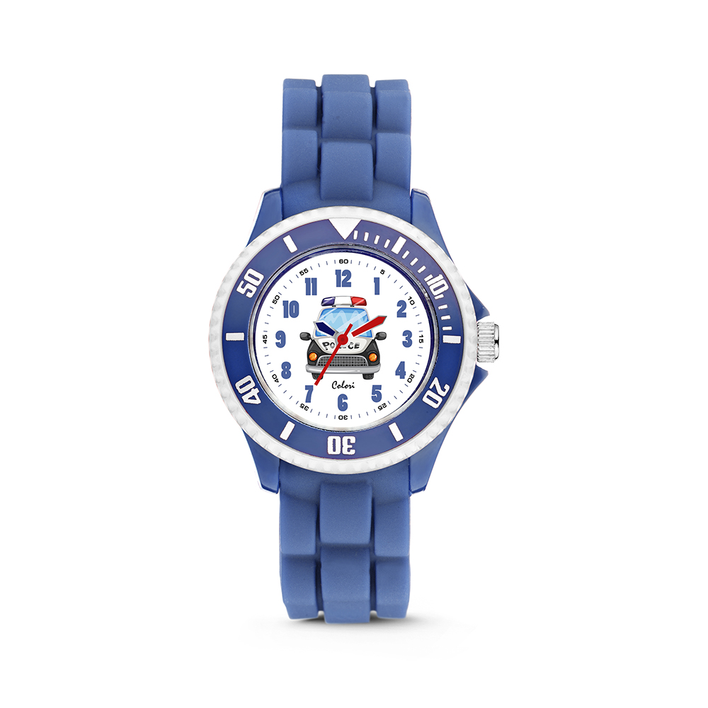 Other Brand Colori Clk086 Analoog Heren Quartz Horloge