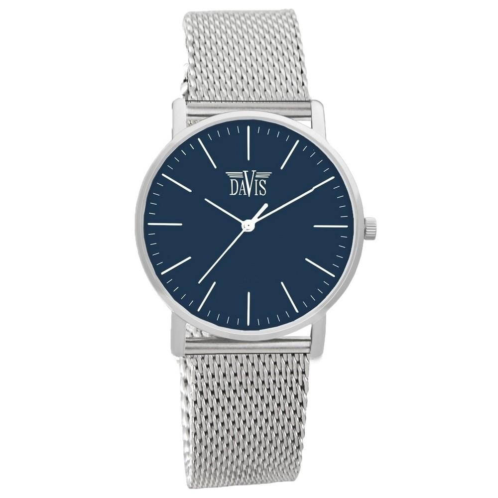 Davis 2150 Charles Analoog Dames Quartz Horloge