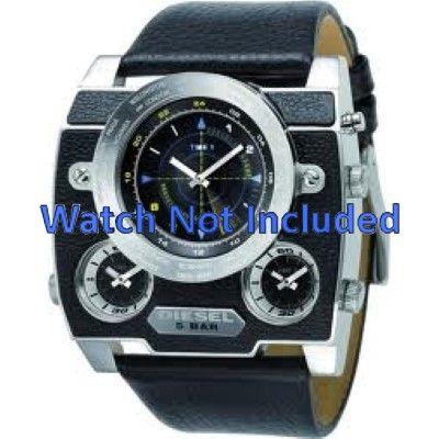 Diesel horlogeband DZ-1243