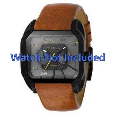 Diesel horlogeband DZ-4169