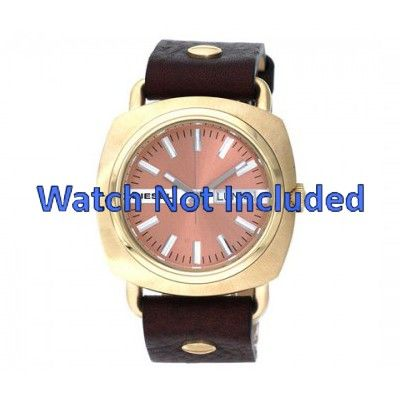 Diesel horlogeband DZ-2127