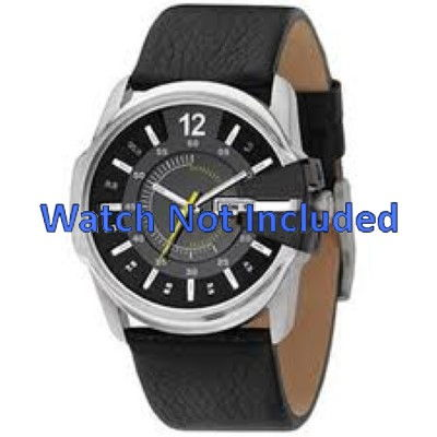 Diesel horlogeband DZ-1295