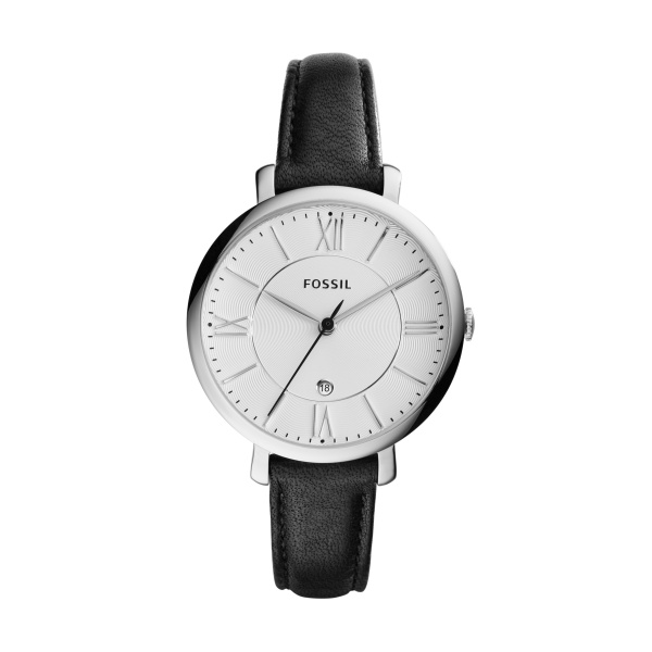 Fossil ES3972 Analoog Dames Quartz horloge
