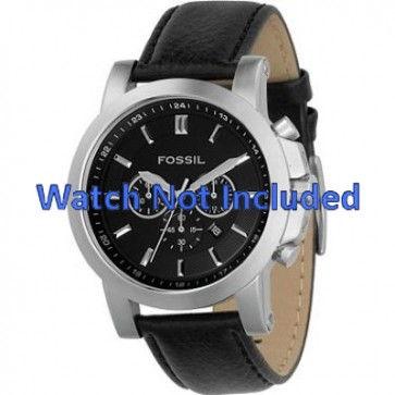 Fossil horlogeband FS4247