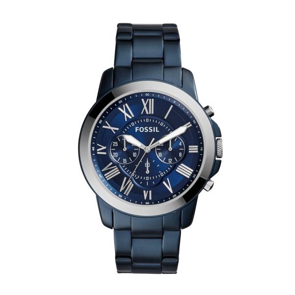 Fossil FS5230 Analoog Heren Quartz horloge
