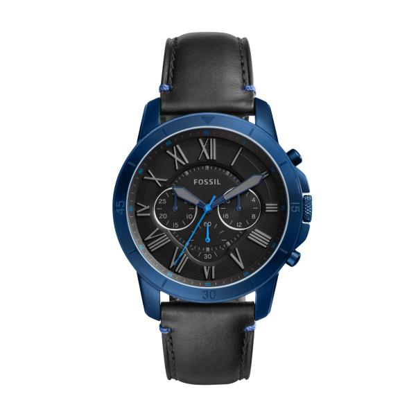 Fossil FS5342 Analoog Heren Quartz horloge
