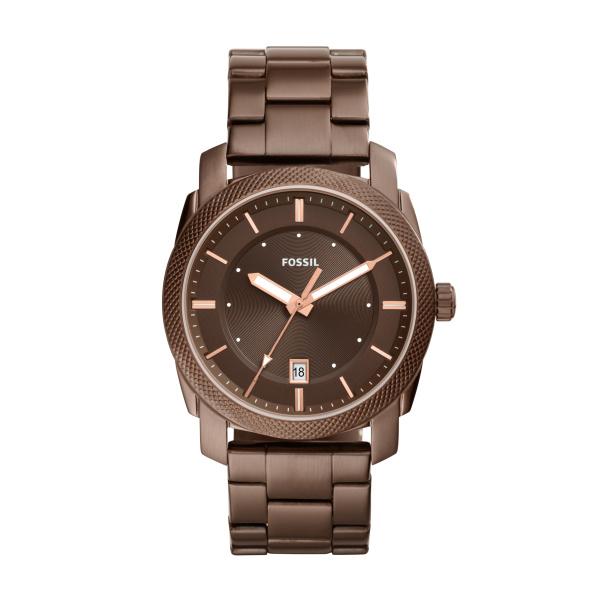 Fossil FS5370 Analoog Heren Quartz horloge