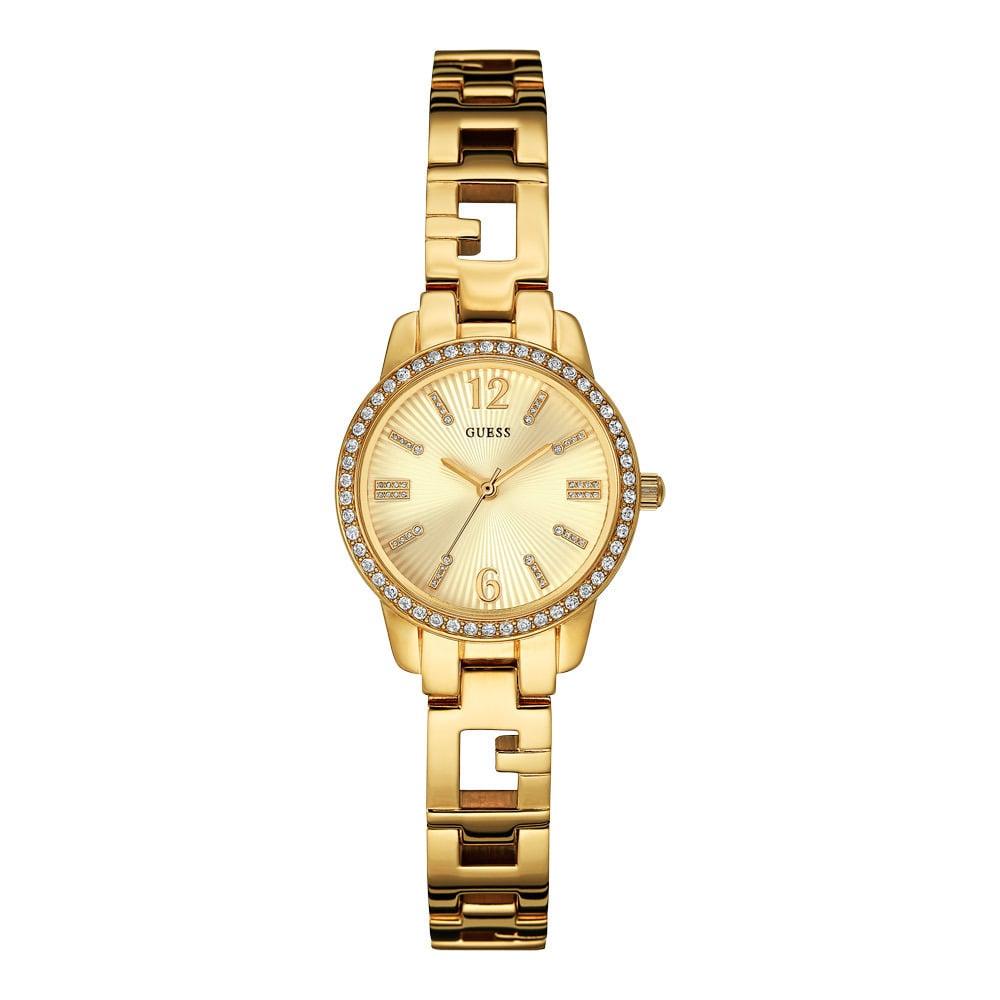 Guess W0568L2 Analoog Dames Quartz horloge